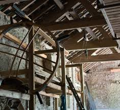 traditional timber frame carpentry u2014 morgan allen whole wood