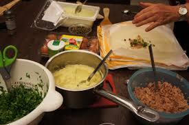 cours de cuisine geneve gil cours de cuisine avec anja oksali communauté juive