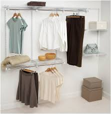 Closet Kit Closets Interesting Rubbermaid Closet For Chic Home Storage Ideas