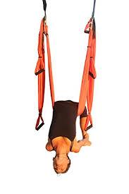wing yoga swing antigravity yoga hammock with straps daisy chain