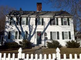 resident curator u2014 the dodge house blog color me colonial