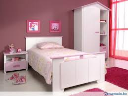 chambre fille blanche chambre fille complète et blanche moderne ellies a vendre