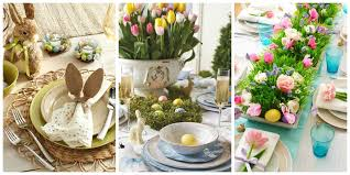 Decorating The Home For Christmas by Decorating Your Home For Easter Champagne And Petals