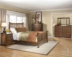 Oak Bedroom Furniture Sets Intercon Oak Park King Bedroom Group Wayside Furniture Bedroom