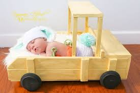 wooden truck hand crafted wooden truck photography prop by creativedesigns4