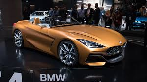 bmw supercar concept 2017 bmw concept z4 review top speed