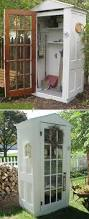 Patio Garden Doors by Awesome Old Furniture Repurposing Ideas For Your Yard And Garden
