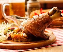 cuisine jarret de porc jarret de porc à la bière recette de jarret de porc à la bière