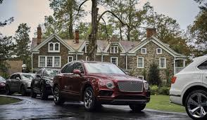 2017 bentley bentayga price why the 2018 bentley bentayga justifies the price tag style