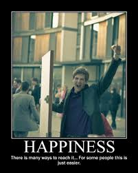 Happiness Meme - happiness meme guy