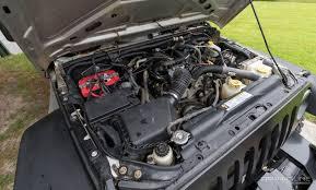 2017 jeep wrangler dashboard jeep wrangler jk buyer u0027s guide drivingline