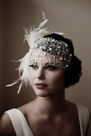 1920 hair accessories 64 best deco headpiece inspiration images on hats