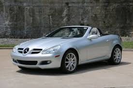 mercedes of bowling green used mercedes slk class for sale in bowling green ky edmunds
