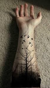 tree tattoos hledat googlem trees