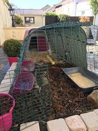 eglu go chicken coop chicken keeping equipment omlet