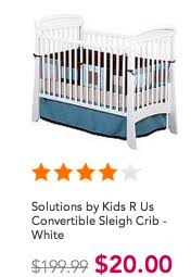 Changing Table Clearance Toys R Us Clearance 90 Cribs Only 20 Reg 220 Changing