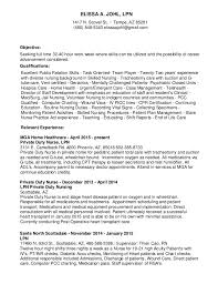 Lpn Sample Resumes by 19 Lpn Sample Resume Nice Resume Format For Freshers Elissa