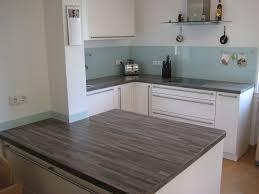 klare lösungen rückwandverglasung küche - Wischleiste K Che