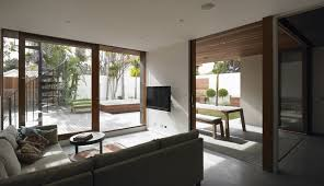 resort home design interior simplicity the resort house design by bower architecture house
