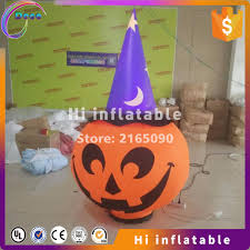 compare prices on halloween inflatables pumpkin online shopping