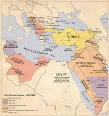 Definition Of Ottoman Turks Dissolution Of Ottoman Empire Designsbyemilyf
