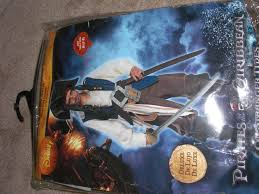 Halloween Jack Sparrow Costume Jack Sparrow Costume Review Wholesalehalloweencostumes