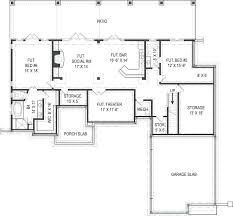 house plans with basements home plans with basement pacificelectriccorridor
