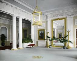 a fresh coat of bland the oval office redecoration babylon baroque