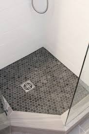 bathroom shower floor tile ideas s bathroom beautiful bathroom renovation project featuring