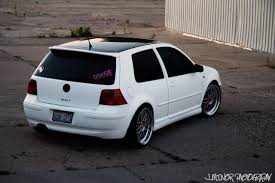 volkswagen gti 2015 custom custom gti 2003 volkswagen gti custom mk4 photo shoot of a