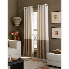 what is the use of panel curtains home and textiles