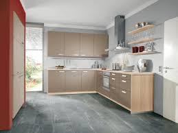 modele cuisine aviva cuisine équipée aviva modèle alva gris beige 5990 électro inclus