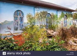 garden murals for outdoors download