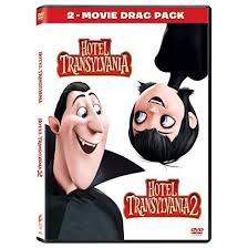 hotel transylvania 2 dvd target