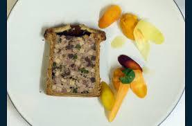 recette cuisine gastronomique cuisine et gastronomie chionnat du monde de pâté croûte la