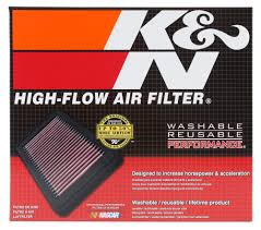 lexus rx 350 used car singapore amazon com k u0026n 33 2443 high performance replacement air filter