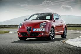 2014 alfa romeo range successfully launched to the media on the