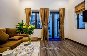 one bedroom apartment modern one bedroom apartment for rent house rental danang