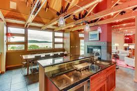 Lakefront Getaway 3 Bd Vacation Rental In Wa by Fidalgo Island Waterfront Stunner 3 Bd Vacation Rental In