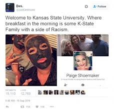 Face Mask Meme - connecticut college punishes student who posted black lives