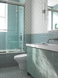 blue bathroom vanity houzz