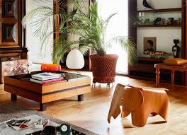Interior Design History Modern Interior Design