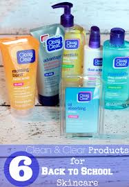 Best Skin Care For Adults With Acne 6 Clean U0026 Clear Products For Back To Skincare Simply