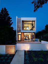 contemporary house toronto imanada unique modern plans canadian