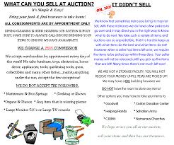 selling at auction u2013 meg u0027s auction house