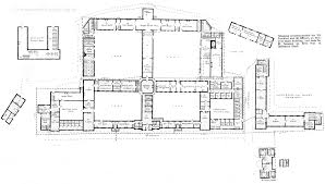 Beaumaris Castle Floor Plan by The Workhouse In Guiltcross Norfolk