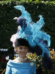 sunday best the hats of royal ascot the seattle times