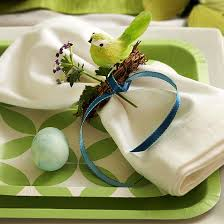 Easy To Make Easter Table Decorations by 20 Easy Homemade Easter Table Decorations And Placemats Interior