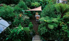 Shady Garden Ideas 18 Cool Small Shade Landscaping Ideas That Must Be Considered