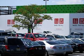 Westfield Garden State Plaza Map by Japanese Retailer To Open Only U S Mall Location At Garden State